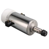 ER11 DC12-48V 300W Air-Cooled Single Spindle Motor 52mm for PCB Engraving Machine DIY CNC