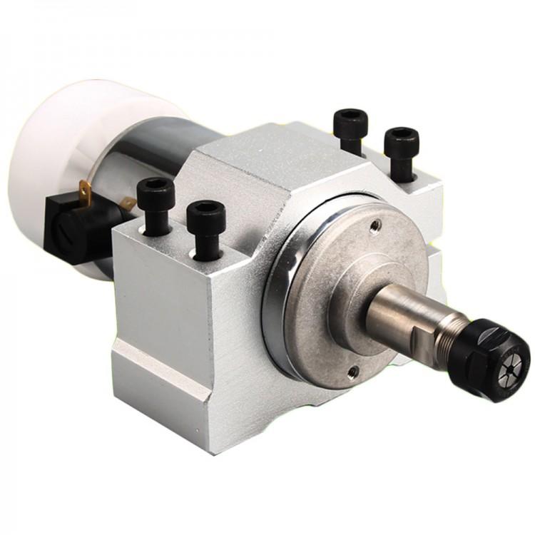 ER11 300W Air-Cooled Single Spindle Motor+48V 360W Power