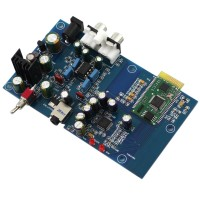 Bluetooth 4.0 AK4490 I2S Audio Decode Board HIFI Decoder for AV Equipment