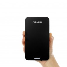 "Acasis FA-06US 2.5"" USB 3.0 HDD Hard Drive Enclosure Box SATA External Storage Case"