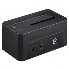 ACASIS BA-13US USB 3.0 to SATA External Hard Drive Docking Station for 2.5 3.5inch HDD SSD