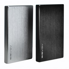 ACASIS Aluminum 2.5inch Notebook HDD Enclosure SATA to USB3.0 Hard Drive Disk Storage Case
