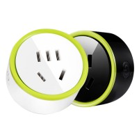 Smart Wifi Plug Socket Kankun Mini K to Remote Control Switch Wireless Timing Outlet for Phone App