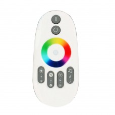 LED Music Controller RF Remote 20m Light Audio Control TQ Music 2 RF Controller for 3528 5050 5630 RGB Strip Light