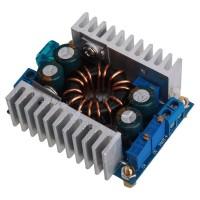 150W Boost Module DC Converter 8-32V to 9-46V Step-up Voltage Converter Notebook Car Mobile Power Regulated Module