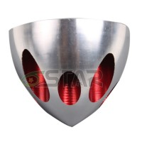 6STARHOBBY Aluminum Alloy Spinner for Engines DLE30 40 50 55 DLE35RA DLE55RA DLE60 61MLD3570 EME60