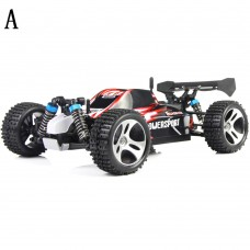 High-Speed Remote Control Racing Car 4-Wheel Drift Amphibious Off-Road Vehicle Car for Children Toy