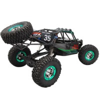 Large Remote Control Racing Car 4-Wheel Drift Amphibious Remote Control Off-Road vehicle Car for Children Toy