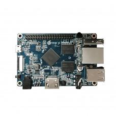 Orange Pi Open-Source PC CubieBoard 1GB DDR3 Development Board for Arduino DIY
