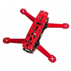 ZMR250 Carbon Fiber 250mm Mini FPV Quadcopter Frame Kit 4 Axis Mulitcopter RC for QAV250