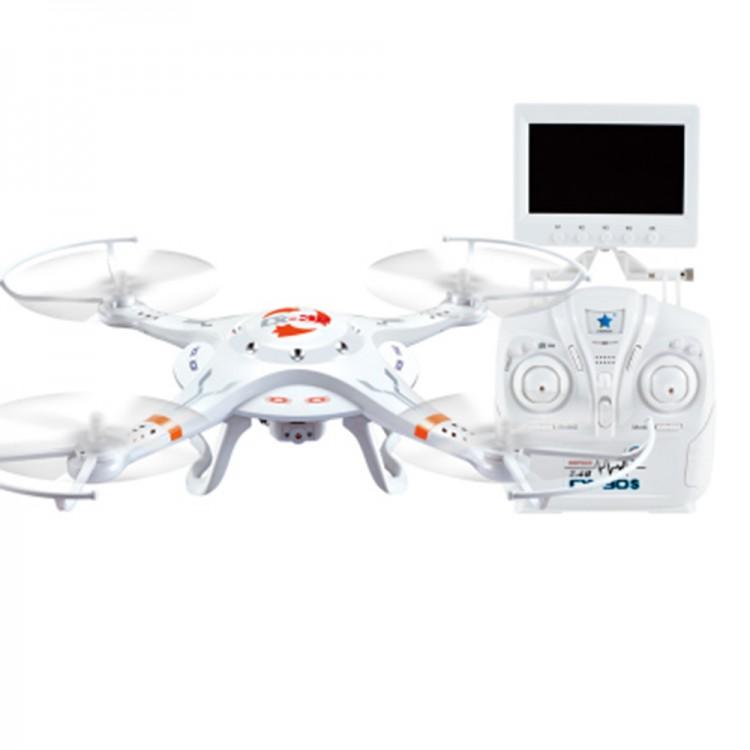 Cheerson Cx 32w Rc Drone 4 Axis 2 4g Remote Control