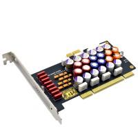 Elfidelity AXF-104 PC HI-FI Filter Power Card PCI PCI-Express HiFi PC Audio Power Purification