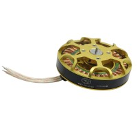 Hengli HL W9225 W92-25 KV90 High Power 4.8kg Torque Motor for Large Hexacopter Octocopter
