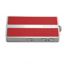 Portable AUNE B1 Earphone Amplifier Class A HIFI Aluminum Alloy Shell Red