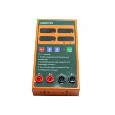 AKX-2002 Battery Charger Power Bank Mobile Power Testing Instrument