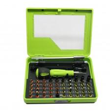 8921 53 in 1 Multi-Purpose Precision Screwdriver Set for PC Notebook Phone Tools