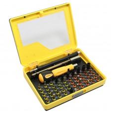 SunRed R'DEER Phillips Slotted Torx Screwdriver Set Multi Tool NO.9171 Screw Drivers