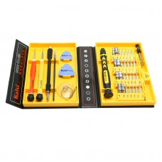 38 in 1 Multifunction Precision CRV Screwdriver Set for iPhone iPad Samsung,Digital Electronic Products Disassemble