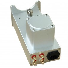 BREEZE AUDIO FS-N2A AC220V 50HZ 6N2 Electronic Tube Pre-Amplifier HIFI Preamp