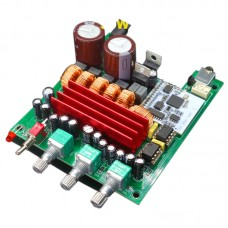 TPA3116 Bluetooth 4.0 Amplifier Board 2.1 Super Power HIFI Digital AMP Subwoofer for Aduio DIY