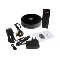 Android TV Box Tronsmart Vega S82/S89 Amlogic S802 Quadcore MiniPC Google Kitkat Media Player 2G 8G 4K XBMC IPTV Receiver