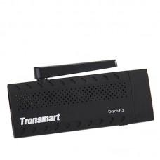 Tronsmart H3 Quad Core Android TV Box Smart TV Dongle Stick 1G/8G H.265/HEVC 4K Wifi Media Player