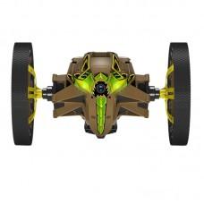 Parrot MiniDrones Jumping Sumo WiFi RC Robo Bounce Car Jump Car iOS Android Control-Brown