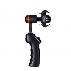WenPod SP1 Pro Smartphone Handheld Digital Stabilizer 2 Axis Steadicam for iPhone Gyro Video