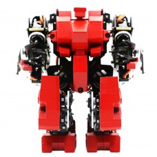 AI.Frame Apollo AIF-44-0 Anthropomorphic Robot Humanoid Robotic Kit for DIY with Plastic Servo