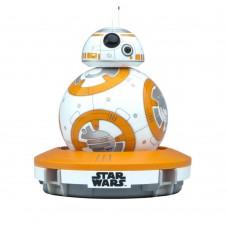 Sphero BB-8 Star Wars RC Robot App-Enabled Smart Bluetooth Control Robot for DIY