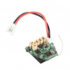 HiSKY HCP60 RC Helicopter Spare Part Mini Receiver Board for DIY Multicopter