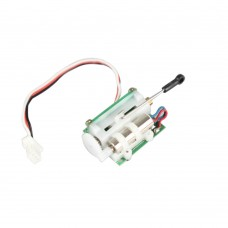 Hisky HCP60 Mini RC Helicopter Spare Part Linear Servo for DIY Multicopter