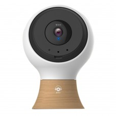 Network IP Camera Night Surveillance System Wifi Cam Home Security Video Monitor 360 Degree Rotation