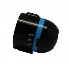 AI Ball Network IP CCTV Camera Baby Security Mini Wifi Cam Wireless Home Surveillance Monitor