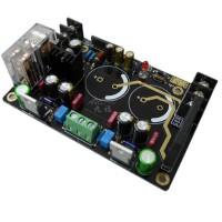 Unassembled LM1875 Dual 22V-12V Amplifier Board 20W+20W HIFI Amp for Audio DIY