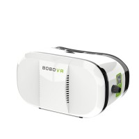 """Universal Google Cardboard VR BOX Virtual Reality Game Movie 1080p 3D Glasses Head Mount for 4-6"""" iPhone Phones"""