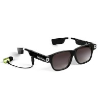 Smart Bluetooth Cycling Sun Glasses Video Shooting Sports Bicycle Glasses Data Recorder Bike Sunglasses