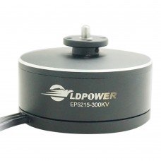 LDPOWER EP5215 KV300 Motor Multi-Rotor for RC Airplane Multicopter FPV