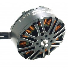 LDPOWER OP6110 KV340 Motor Multi-Rotor for RC Aircraft Multicopter FPV