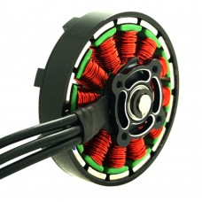 LDPOWER D1400 S5008-300KV Brushless Motor+ESC+Propeller Dynamic System Kit for RC Multicopter FPV