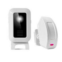 KERUI Welcome Device Shop Store Home Welcome Chime Wireless Infrared IR Motion Sensor Door Bell Alarm Entry Doorbell