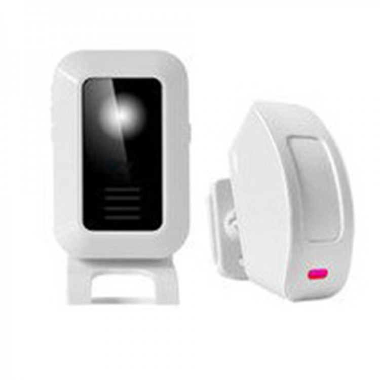 Kerui Welcome Device Shop Store Home Welcome Chime Wireless Infrared