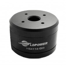 LDPOWER HS4114GM Hollow Shaft Gimbal Motor RPM223 for RC Multicopter FPV