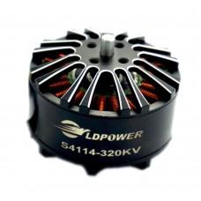 LDPOWER S4114 400KV Brushless Motor Multi-Rotor for RC Quadcopter Multicopter FPV