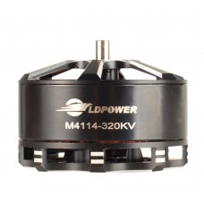 LDPOWER M4114 320KV Brushless Motor for RC Quadcopter Multicopter FPV Drone