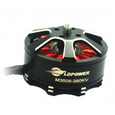 LDPOWER M3508 380KV Brushless Motor for RC Quadcopter Multicopter FPV Drone