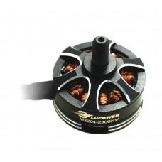 LDPOWER M2204 2300KV Brushless Motor for RC Quadcopter Multicopter FPV Drone