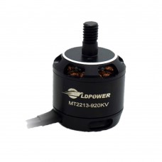 LDPOWER MT2213 920KV Brushless Motor CCW for RC Quadcopter Multicopter FPV Drone