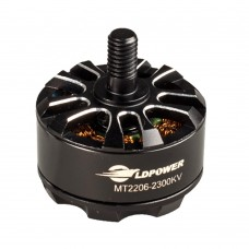 LDPOWER MT2206 2300KV Motor CW for RC Quadcopter Multicopter FPV Drone