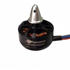 LDPOWER MT2204 2300KV Motor CW CCW for RC Quadcopter Multicopter FPV Drone